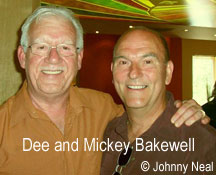 Dee and Mickey Bakewell