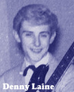 Denny Laine in 1962