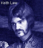 Keith Law