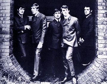 The Moody Blues Moody1