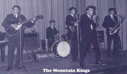 The Mountain Kings
