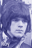 Roy Wood in 1967
