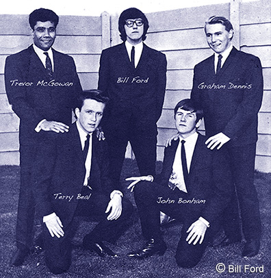 The Senators in 1964